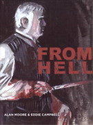 Moore, Alan-from Hell Uk Import Book New