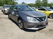 16 17 18 19 Nissan Sentra Loaded Beam Axle Disc Brakes Oem Free Shipping