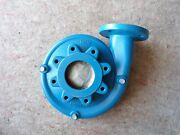 Goulds Pump Impeller And Housing 12bfk2 - Yq210506 Ts