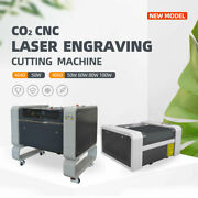 Ruida 50w Co2 Laser Cutter Engraver Machine 16and039and039x16and039 Motorized Platform