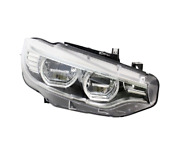 Bmw F3x Series Right Side Front Headlight Led Empty