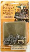 Heritage Usa Lotr Mini Saruman's Forces Half-orc Casualties Pack New