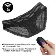 New Vibrating Panties Best Gift For Your Lover Or Yourself Underwear For Women
