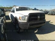 Front Axle 3.73 Ratio Fits 12 Dodge 2500 Pickup 3643905