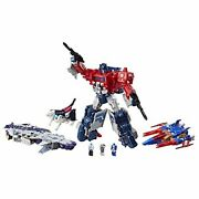 Transformers Generations Siege On Cybertron 5-figure Pack