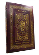 William Shakespeare The Tempest Easton Press 1st Edition 1st Printing