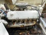 1980and039s Bmw B190z 6 Cyl Marine Gas Engine And Z Stern Drive - Very Hard To Find