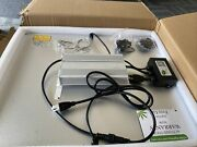 Mixjoy Gl4000s Led Panel Grow Light 450 Watts Brand New Open Box Has Been Tested
