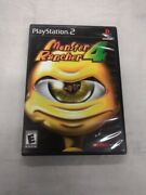 Monster Rancher 4 For Playstation 2 Ps2.