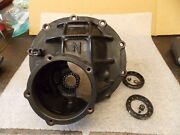 Ford 9 Inch Cncand039d Gear And039nand039 Case Nascar