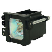 Oem Hd-61g587/hd61g587 Replacement Lamp For Jvc Tv Philips Inside