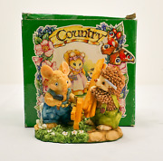Beswick International Country Cousins Figures - Varieties Available - 1994 Boxed