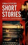19th-century Short Stories By , New Book, Free And Fast Delivery, Paperback