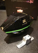 Frog Products Toy Machine Zz Baitcasting Reel Right Hand With Box