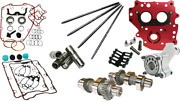 Feuling 543 Series Hp+ Camchest Kit Gear Drive 7232p