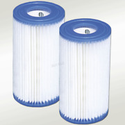 5 Pack Intex Type A Filter Cartridge For Above Ground Swimming Pool Pumps