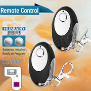 For Liftmaster 371lm 373lm Mini Garage Door Remote Opener Transmitter One Button