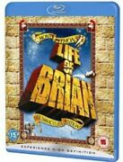 Monty Python's Life Of Brian The Immaculate Edition 1979 Blu-ray Brand New