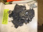 Kubota D1803 3 Cylinder Diesel 37hp Engine Front Timing Cover Water Pump Case