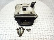 2001 00-09 Buell Blast P3 Cylinder Head Cover Camshafts