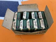 34 New Old Stock Filko Ignition Contact Points Quantity 34 Nos In Boxes