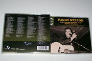 6 Classic Albums Plus By Rick Nelson Cd Sep-2012 Real Gone Jazz Import