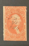 Us R83a Very Nice Used Issue Gd Z147