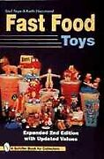 Fast Food Toys, Paperback By Pope, Gail Hammond, Keith, Brand New, Free Ship...