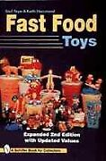 Fast Food Toys, Paperback By Pope, Gail Hammond, Keith, Like New Used, Free ...