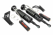 Rough Country 3 Vertex Adjustable Coilovers For 10-21 Toyota 4runner - 689040