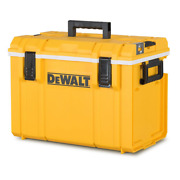 22 In. Toughsystem Tool Box Cooler | Dewalt Yellow Dwst08404 Foam Isolation And