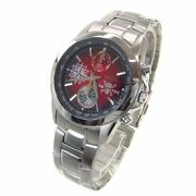 Dress 20th Anniversary Collaboration Model Limited To 5 000 Pieces Wristwatch