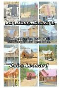 Log Home Package Budget, Design, Estimate, And Secure Your Best Price, Pape...