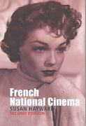 French National Cinema Paperback By Hayward Susan Brand New Free Shipping...