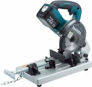 Makita Makita Rechargeable Tip Saw Cutting Machine 14.4v 125mm Model With One