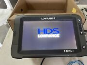 Lowrance Hds 9 Gen 2 With Xdcr Ss Hd Transducer