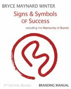 Signs And Symbols Of Success Branding Manual Like New Used Free Shipping In ...