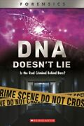 Dna Doesnand039t Lie Is The Real Criminal Behind Bars Paperback By Prokos Ann...