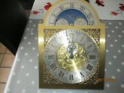 Mouvement Horloge Urgos 8 Marteaux Style Odo Made In Germany