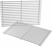 Replacement Bbq Stainless Steel Cooking Grates For Weber Genesis E S Gas Grills