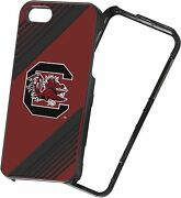 Forever Collectibles Ncaa 2-piece Snap-on Iphone 5/5s Polycarbonate Case - Retai