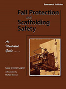 Fall Protection And Scaffolding Pb Uk Import Book New