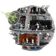 Lego 75159 Star Wars Death Star Space Station Building Toys New From Japan