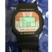 Casio G-shock Menand039s Watch Mickey Mouse 30th Anniversary Disney