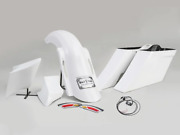 Complete Competition Stretched Bag And Fender Kit W/ Side Covers - 14-20 Touring