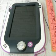 Leapfrog Leappad Ultra Pink Learning Tablet 7 Games Case Cords Factory Reset