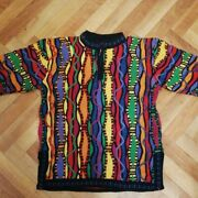 Coogi Mesand039s Knit Sweater Made In Australia S Size