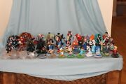 Disney Infinity Ps3 Games And Character Lot
