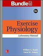 Exercise Physiology + Connect Access Card Hardcover By Beam William C. Bra...