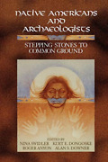 Native Americans And Archaeologi Uk Import Book New